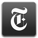 NYTimes for Android logo