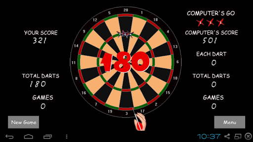 Darts  screenshots 4