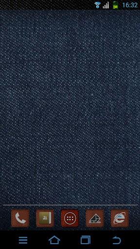 Jeans CM11 CM10 AOKP theme