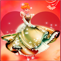HD Cinderella Locker icon