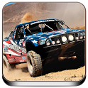Truck Off-Road Race icon