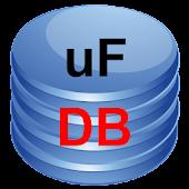 Uniflow DB Stats