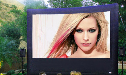 【免費攝影App】Billboard HD Funny Frame-APP點子
