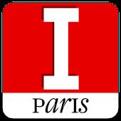 INTERNI Design Guide Paris