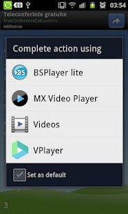 XVideo - screenshot thumbnail