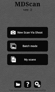 Mobile Doc Scanner 2 - screenshot thumbnail