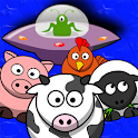 Barnyard Abduction FREE