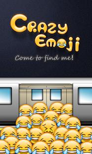 ���� Crazy Emoji KoSGKggwuqCsf2rumKCr
