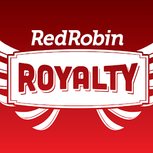 Red Robin Royalty 1.0 Icon