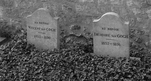 After Vincent's Death - Van Gogh Museum
