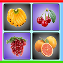 Fruits Memory Game Lite