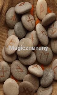 Magiczne Runy