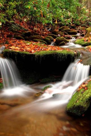 Download Waterfall 3d Live Wallpaper Hd Apk 10riverwaterfall