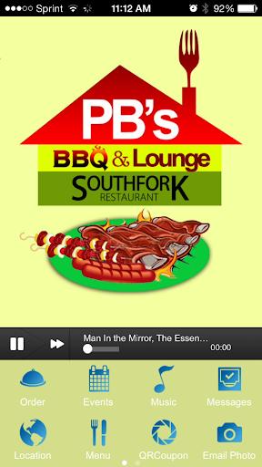 PB'S BBQ Lounge-Southfork Rest