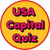 USA State Capital Quiz