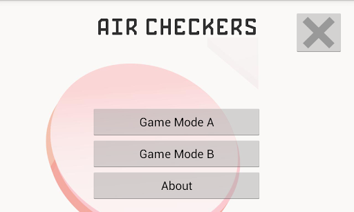 Air Checkers