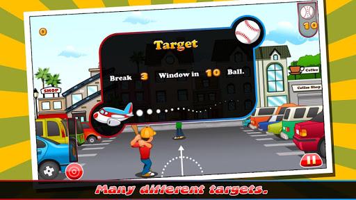 【免費體育競技App】Boom Baseball-APP點子