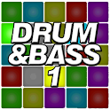 Drum & Bass Dj Drum Pads 1 icon