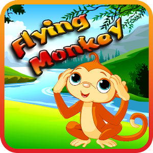 Flying Monkey games for PC and MAC