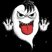 Ghost Exterminator Camera Game