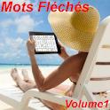 Mots Fléchés Volume1 icon