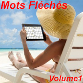Mots Fléchés Volume1