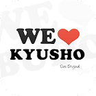 We love KyuSho icon