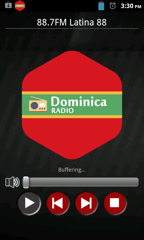 radio latina 88 1 fm kenya - photo#49