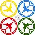 Aeroplane Chess icon