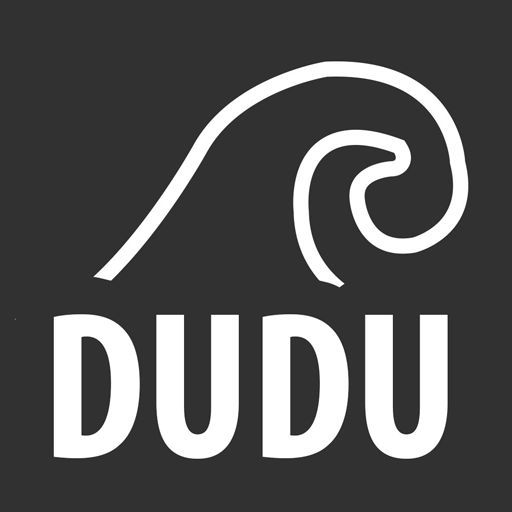 Dudu Report LOGO-APP點子