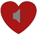 HeartSounds - Stethoscope Full icon