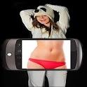 Çıplak Gösteren Kamera icon
