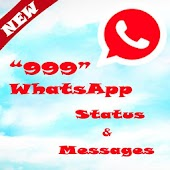 999 Whatsapp Status & Messages