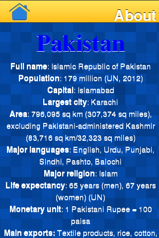 Pakistan Info 1