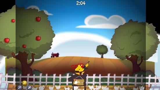 養雞場app攻略 - APP試玩 - 傳說中的挨踢部門
