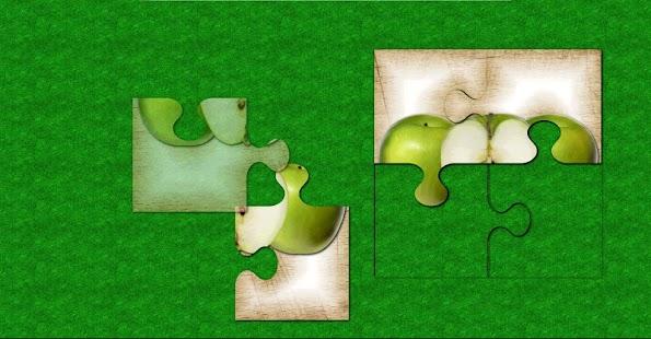 Puzzle for Kids - screenshot thumbnail