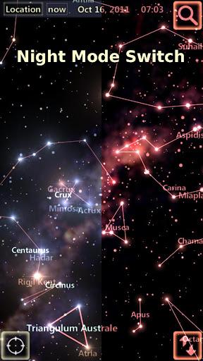 Star Tracker - Live Sky Map & Stargazing guide  screenshots 5