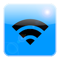 WiFi Tethering icon