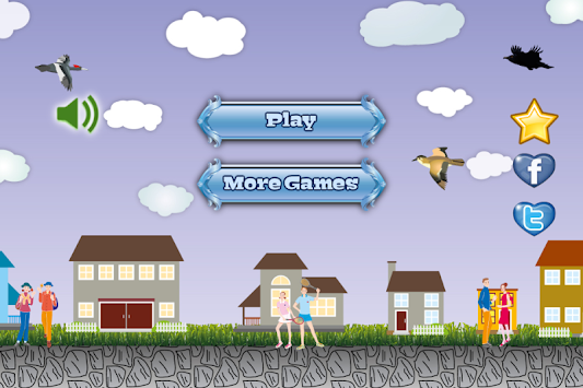 Cupid Fly apk screenshot