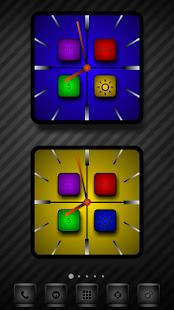 ColorGlowInfo Zooper Widget|玩個人化App免費|玩APPs
