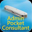 Command-Line Admin PKT logo
