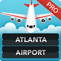 Atlanta Airport Info Pro icon