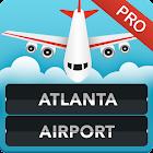 FLIGHTS Atlanta Airport Pro icon