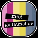 Meg Go Launcher icon