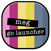 Meg Go Launcher