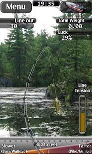 i Fishing Lite - screenshot thumbnail
