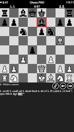 Chess PRO Free 4.2 screenshots 1