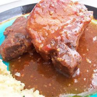 Pork Chops for the Slow Cooker Recipe