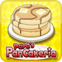 My Papa's Pancakeria icon