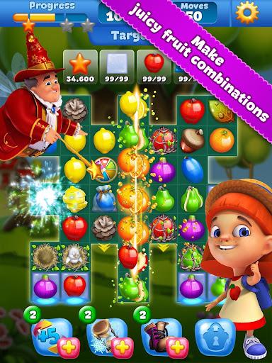 Fruit Land u2013 match3 adventure 1.192.0 screenshots 6